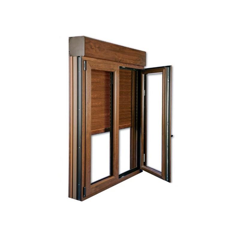 Aberturas mitre pvc ventanas alta prestacion pvc for Pvc o aluminio precios