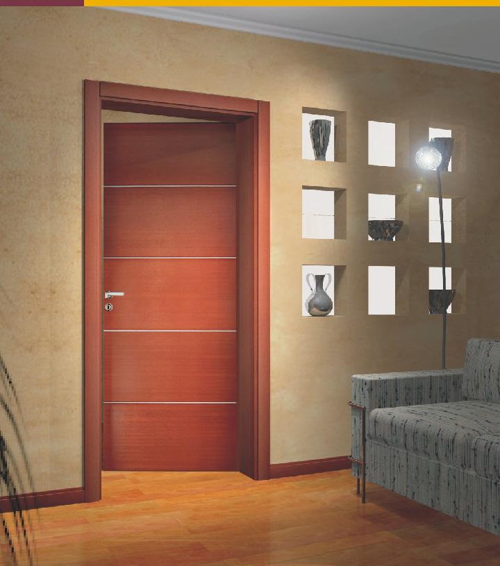 aberturas mitre puertas de interior linea con apliques